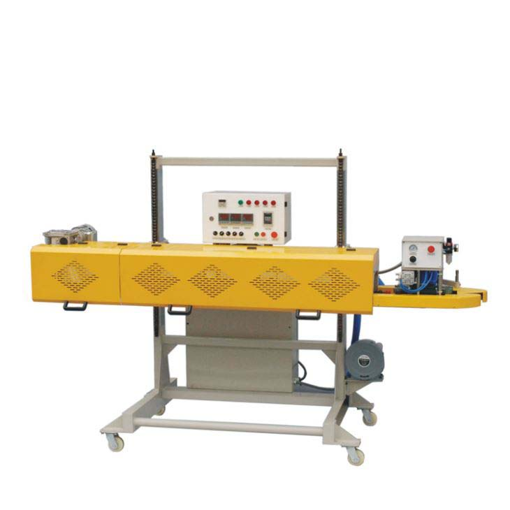 Continuous Band Sealer- Extra Heavy Duty