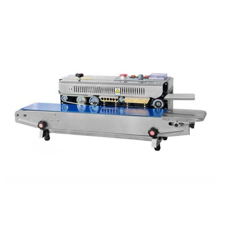 Continuous Band Sealer-Horizontal