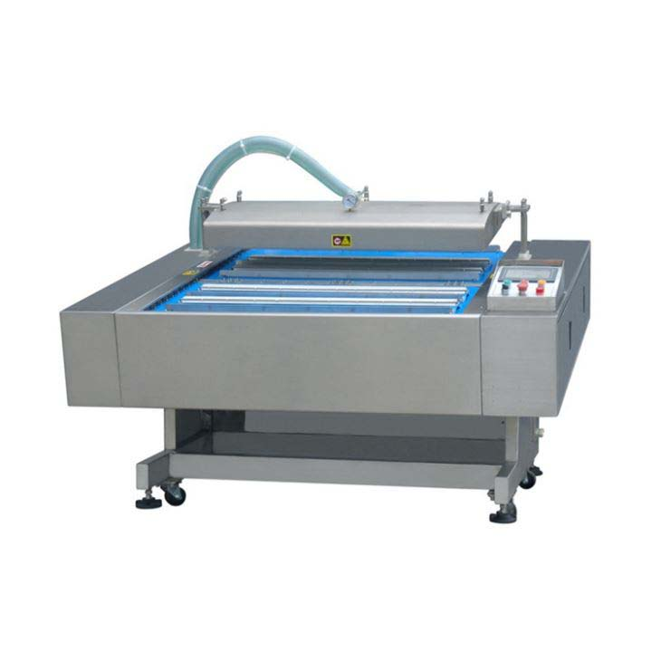 Automatic Continuous Vacuum Sealer