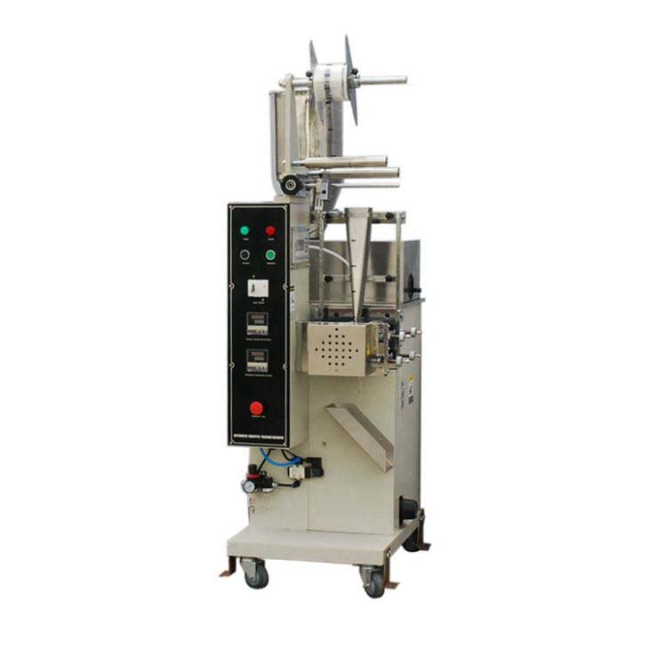 FFS Grain Packing Machine-Cup Type