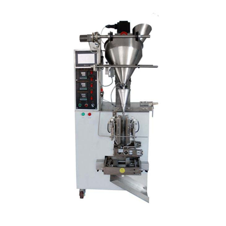FFS Powder Packing Machine-Augur Type