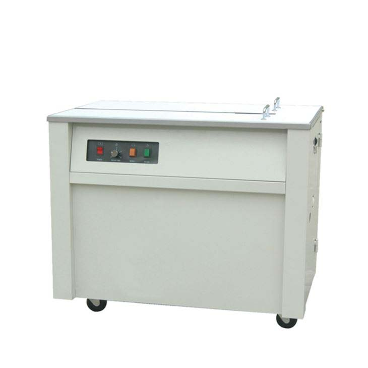 High Table Semi-Automatic Strapping Machine