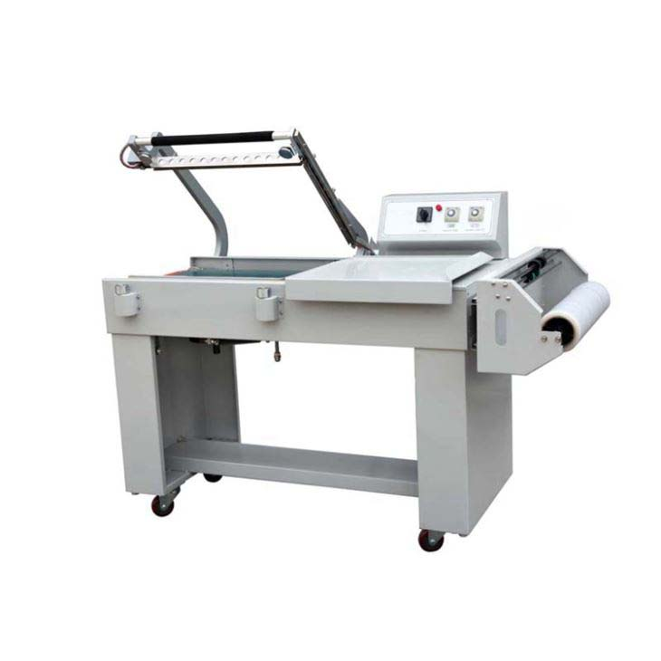 L - Seal Cutting Machine
