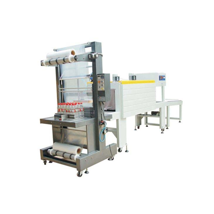 Sleeve Sealing Machine & Shrink Tunnel Heavy Duty