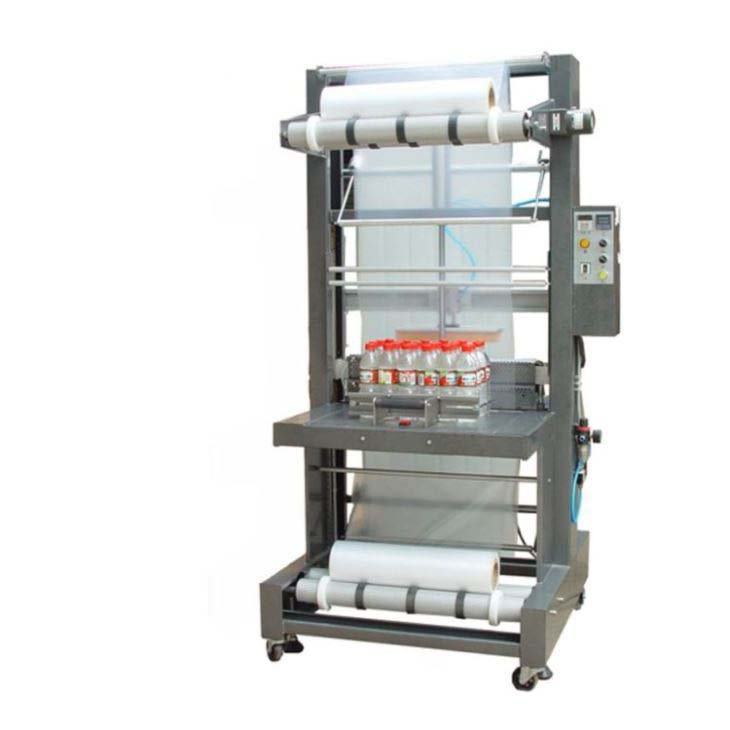 Sleeve Sealing Machine