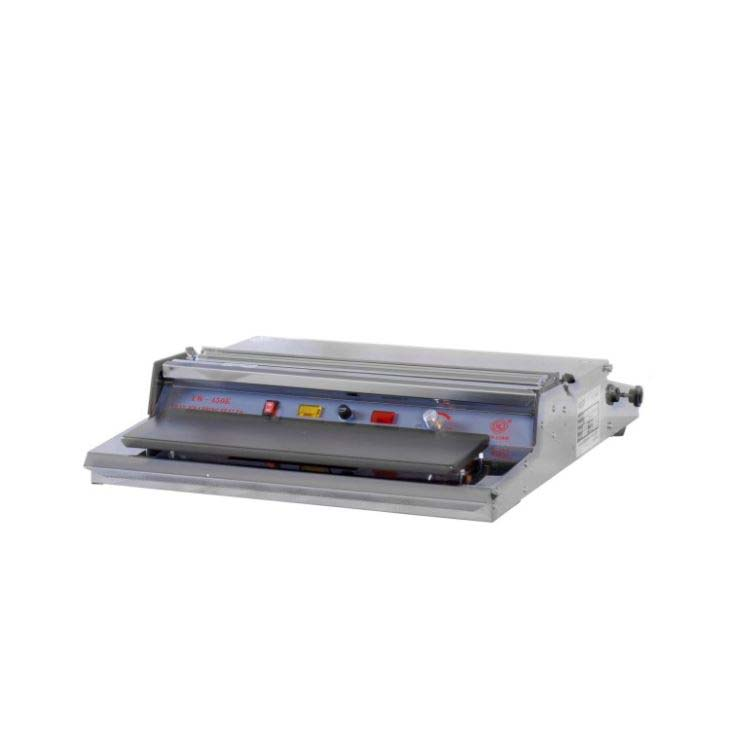 Tray Wrapping Sealer