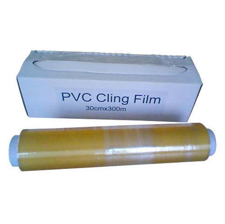 PVC Cling Film