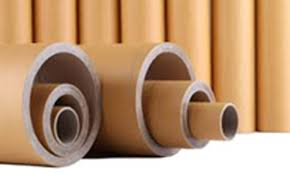 Max Enterprises - Paper Tube-Top