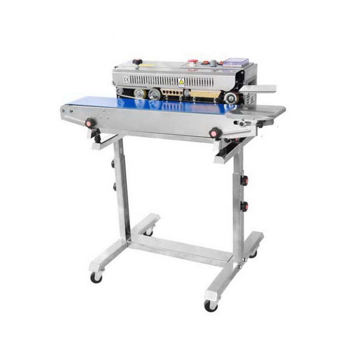 Continuous Band Sealer- With Stand