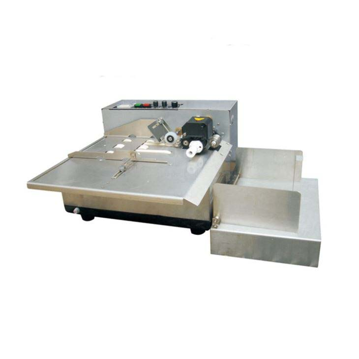 Automatic Solid Ink Coding Machine