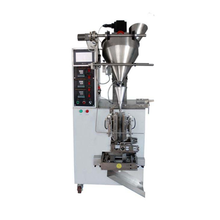 FFS Powder Packing Machine-Augur Type