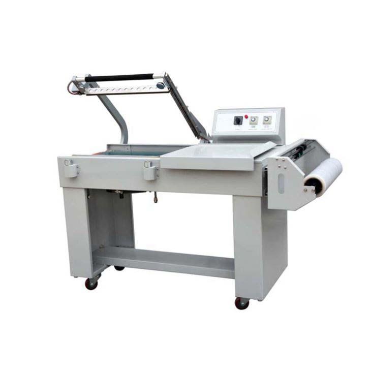 L - Seal Cutting Machine