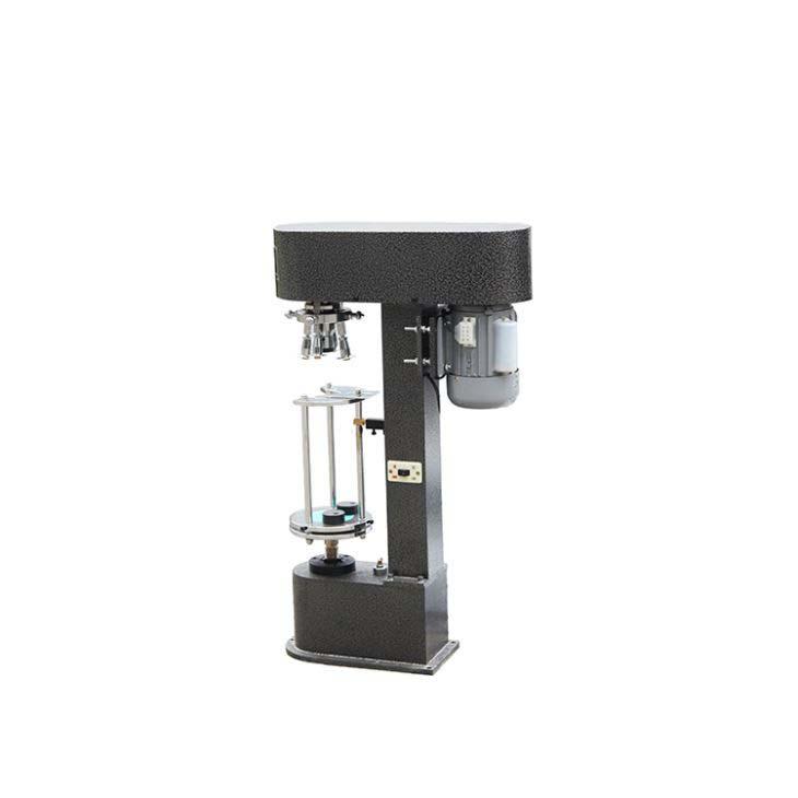 Metal Locking Capping Machine