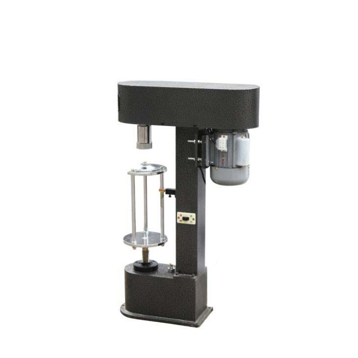 Plastic Locking Capping Machine